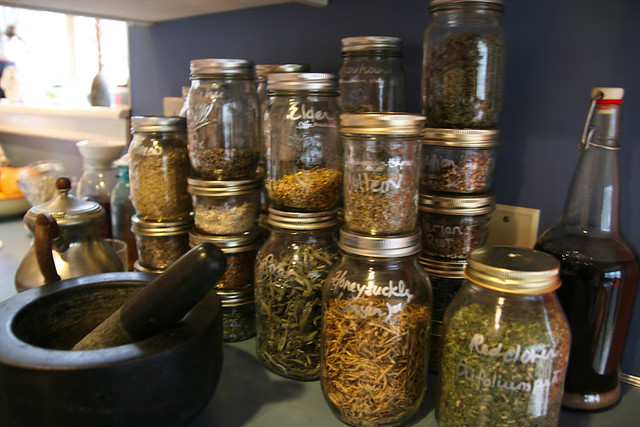 Ideas For Storing Spices In Small Kitchen