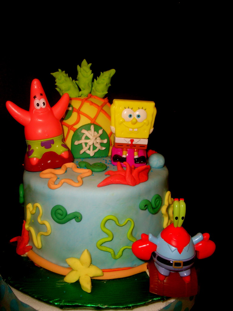 spongebob wedding cake topper spongebob cake topper did this so quickly at for 20319