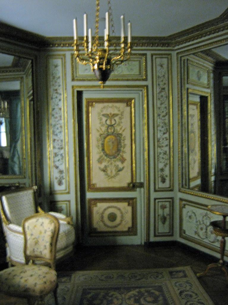 Paris Hotel Room With Best Balcoony