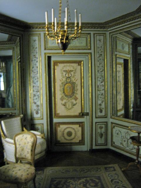 Crillon Hotel Paris