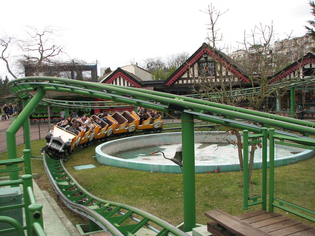 jardin dacclimatation 122 by roller coaster philosophy - Jardins D Acclimatation