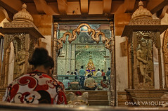Ganesh Temple | by OmarD