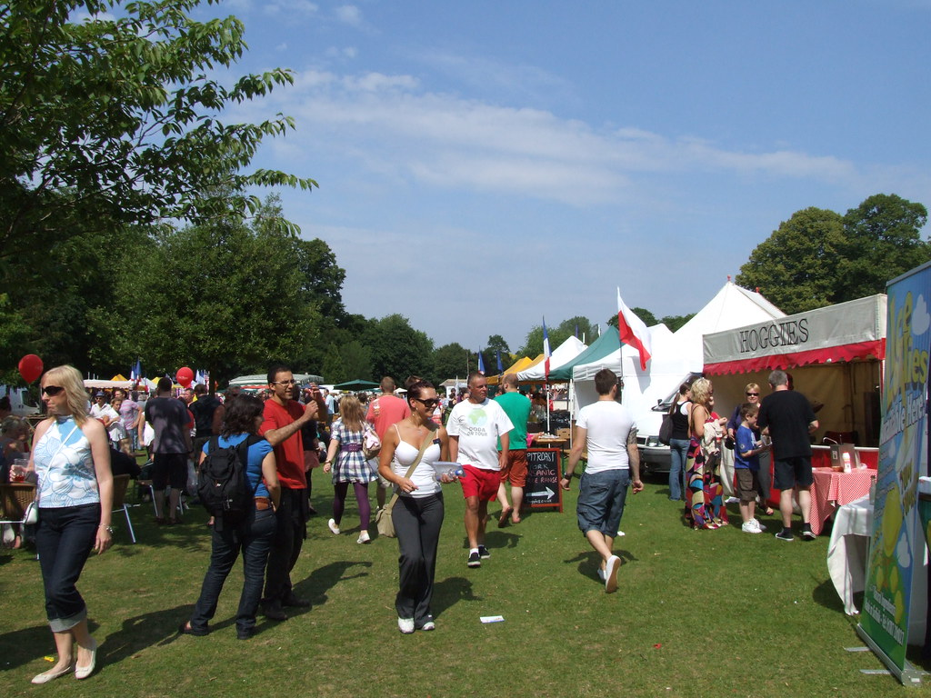 Colchester Food And Drink Festival