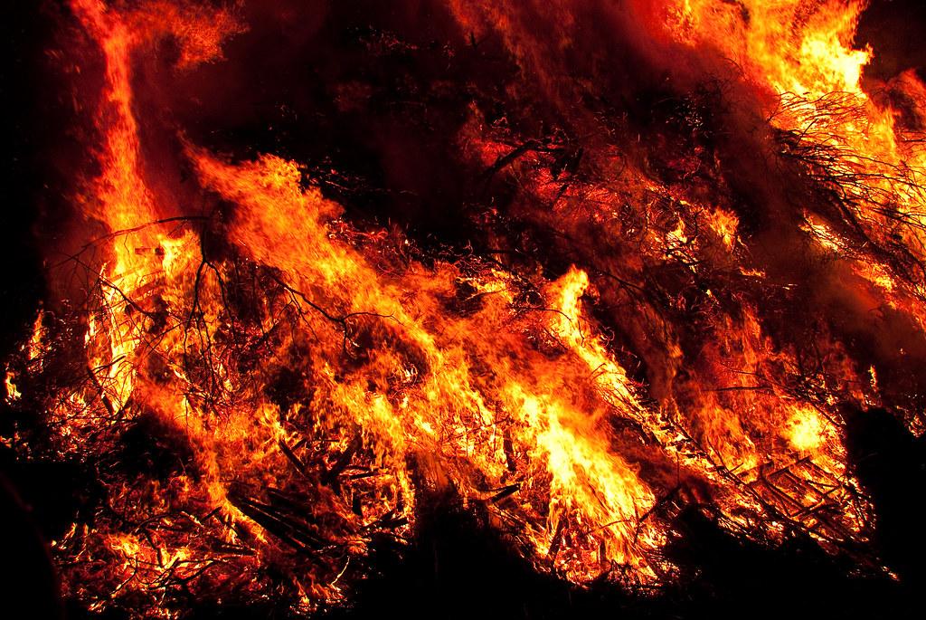 High On Fire The Usurper Steel Shoe Teepee