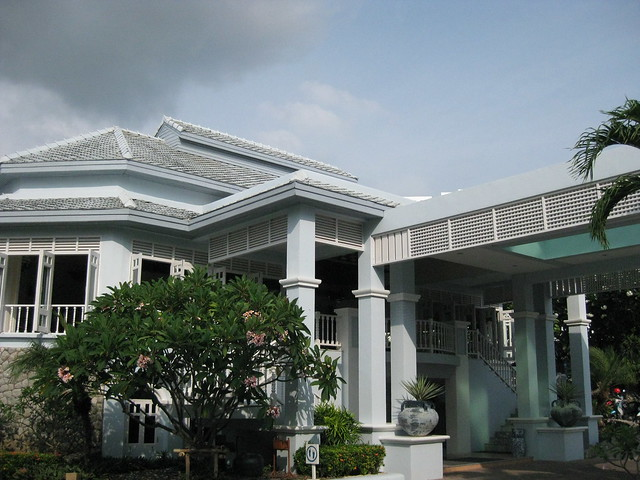 Andaman Seaview Hotel Karon Karon Beach Vollpension
