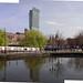 Manchester, Canals
