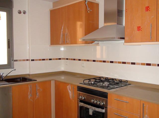 Muebles de cocina las cocinas est n equipadas con for Cocinas en 3d gratis