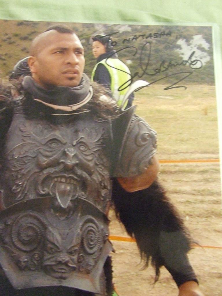 sala baker deadliest warrior