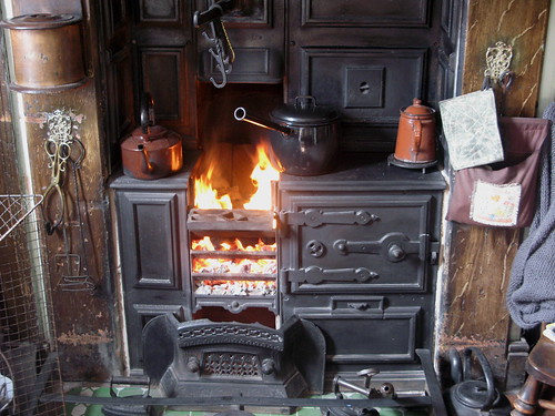 Kitchen Range Black Country Museum Kitchen Range Black