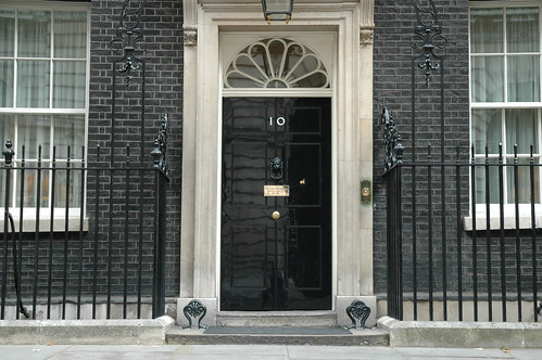 10 Downing Street | by The Prime Minister's Office