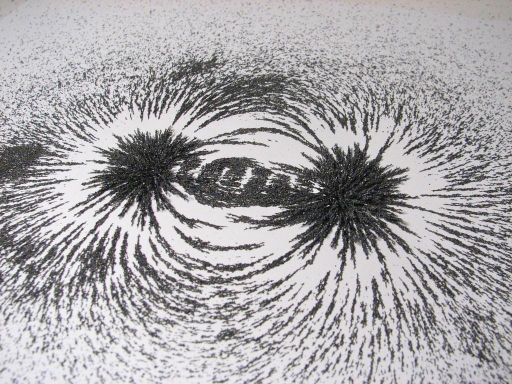 Magnetväli