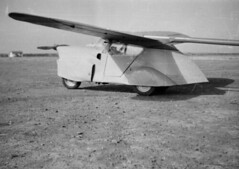 Hall : XCP-1 : Flying Car | by San Diego Air & Space Museum Archives