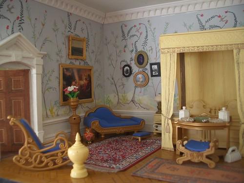 Edwardian Bedroom Sweetington Flickr