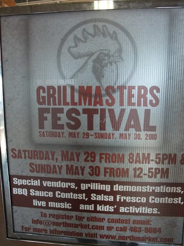 Grillmasters Festival | by swampkitty