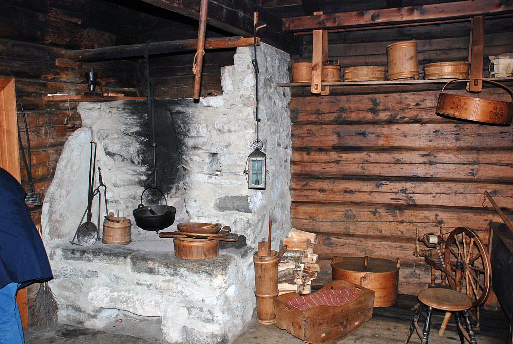 Ålesund - Sunnmøre Museum