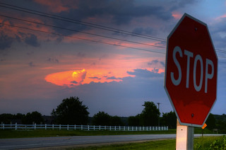 stop light | by davedehetre