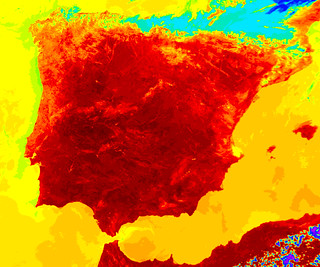 Spain | by NASA Goddard Photo and Video