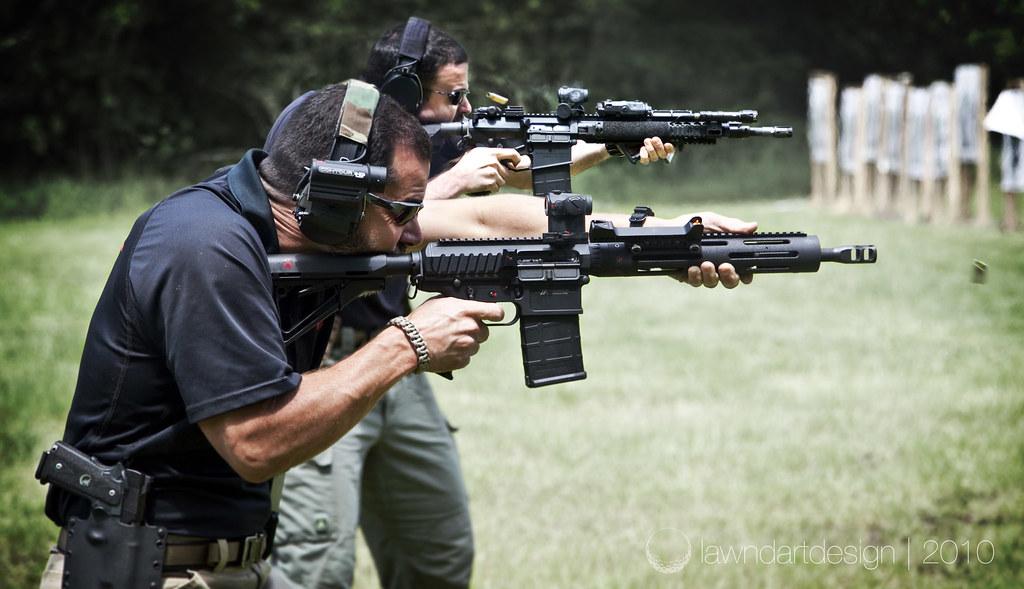 Chris Costa leaves Magpul Dynamics - The Firearm BlogThe Firearm Blog