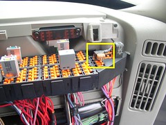 4698073931_8ec5582fa0_m interstate batteries navistar hts power plug in dash fuse flickr 2011 freightliner m2 fuse box location at n-0.co