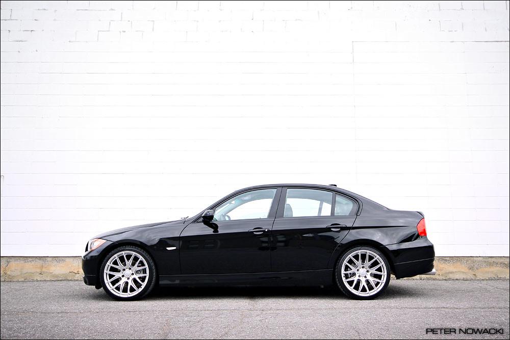 Bmw 325i E90 My Bmw 325i E90 Miro 111 Wheels Peter