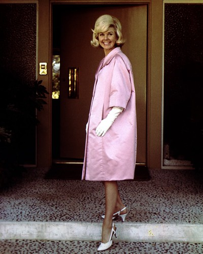 Doris Day | by Famous Fashionistas (First)