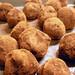 Basil truffles