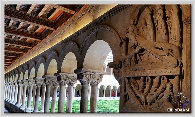 Monasterio de Santo Domingo de Silos (10)