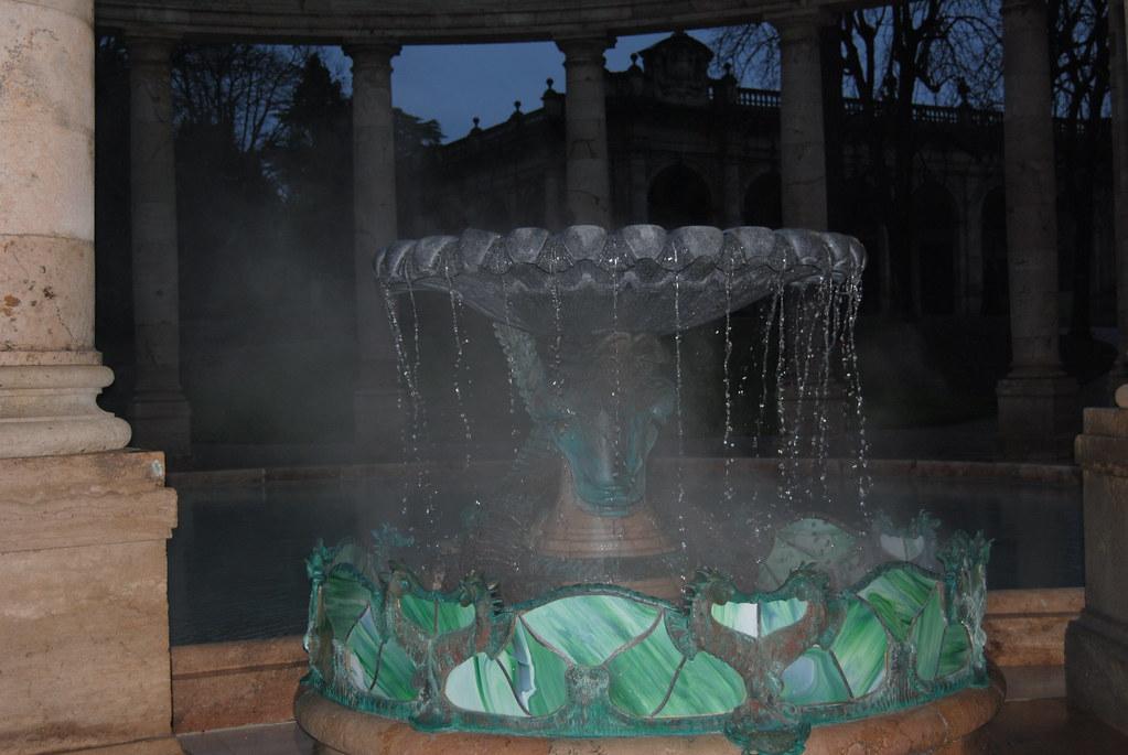 Thermal Spa Hot Tub Parts