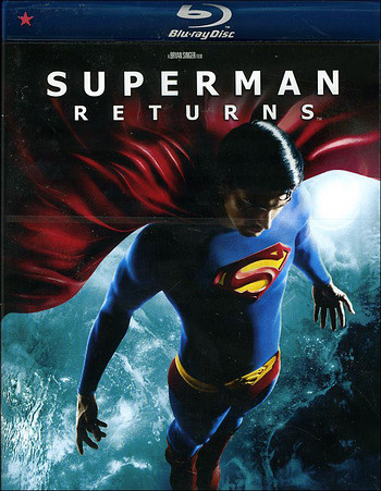 Superman Returns | by Electronic Moon