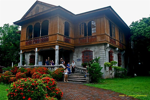 The philippine architecture spanish colonial period