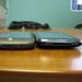 Google Nexus One & Apple iPhone