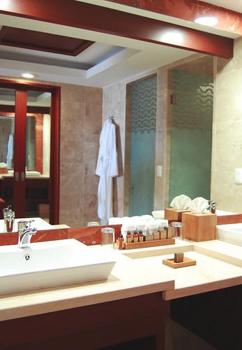 Three Bedroom Suite Disneyland Hotel Layout: La Herencia Three Bedroom Suite- Hacienda Tres Rios