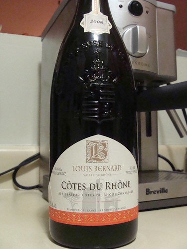 Cotes du Rhone | by knightbefore_99