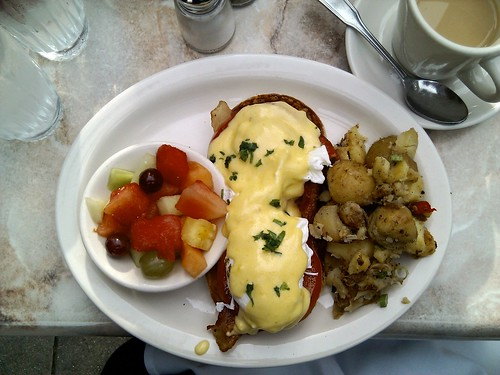 Eggs Benedict | by spieri_sf