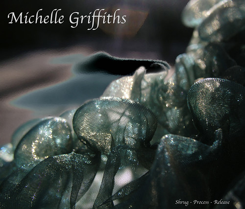 Shrug - Release 01 | by Michelle Griffiths