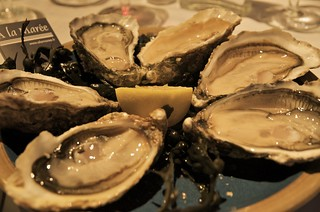 #2 Speciales at A la Maree, Rungis, Paris | by oysters4me