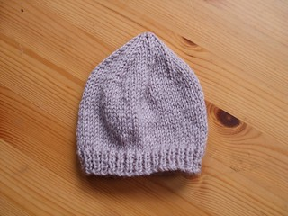 Ravelympics: Premature baby hat | by chatirygirl