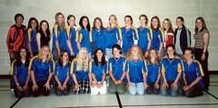 Girls Soccer 0203
