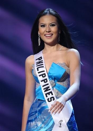Bahamas Miss Universe | Miss Philippines Bianca Manalo walks… | Flickr