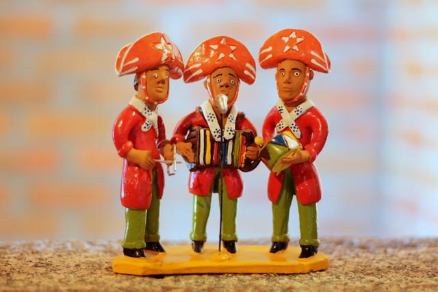 Armario Solteiro Planejado ~ Artesanato de barro Dolls of Clay Nova Jerusalém Teatro u2026 Flickr