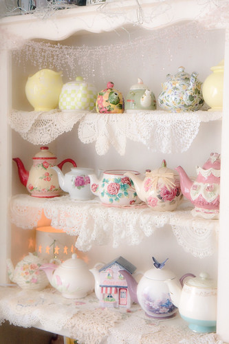 Tea anyone? {explored!} | by Tanya *Cottage at Heart* designs