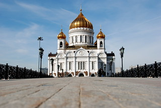 Cathedral of Christ our Savior | by idecrease