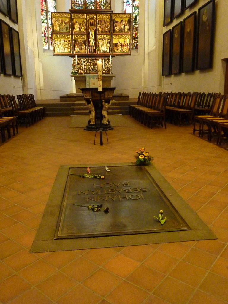 Johann Sebastian Bach J. S. Bach - Lionel Rogg - Œuvres D'orgue Influencées Par L'italie