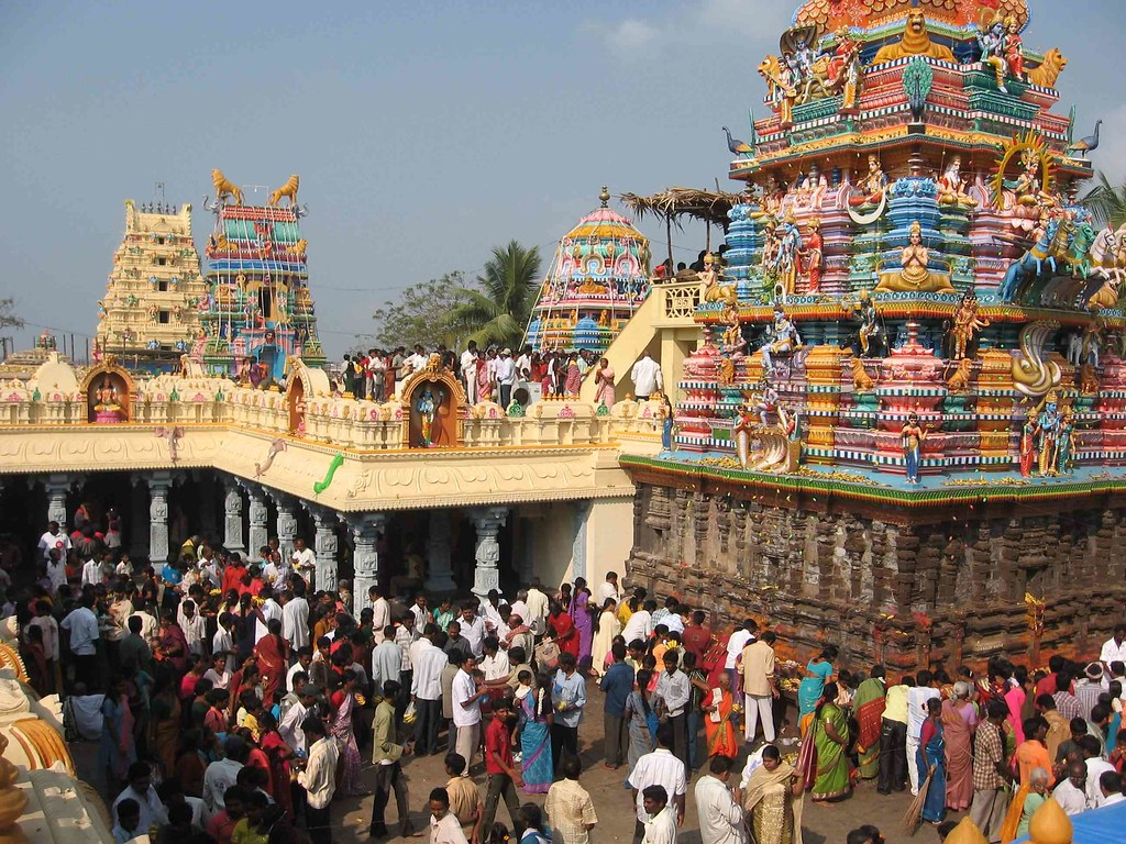 Image result for antarvedi temple