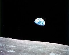 Earthrise at Christmas | by NASA Goddard Photo and Video