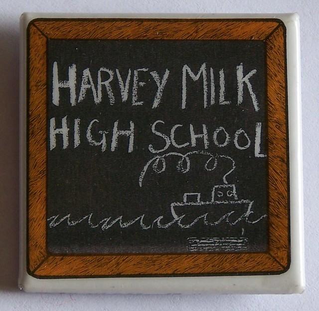 Event celebrates Harvey Milk's legacy