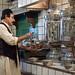 Tea in Ghahve Khane