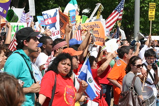 Immigration Reform Leaders Arrested in Washington DC | by Nevele Otseog