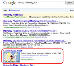 Non-Business Place Pages Now Indexed In Google | by Si1very