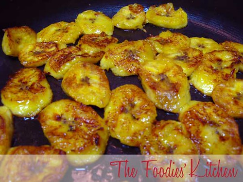 Caramelized Plantains | by twofoodies